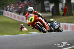 BSB Privateer - Jeremy Goodall