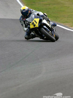 BSB Privateer - Phil Giles