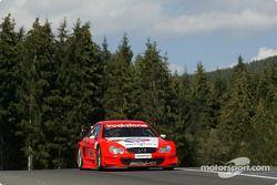 Katsutomo Kaneishi, Persson Motorsport, AMG-Mercedes CLK-DTM 2002