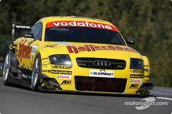 Laurent Aiello, Abt Sportsline, Abt-Audi TT-R 2003
