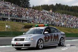 Audi RS6 DTM Safetycar