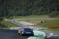 Karl Wendlinger, Abt Sportsline, Abt-Audi TT-R 2003