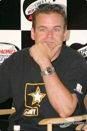 Jerry Nadeau