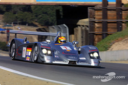 #1 Infineon Team Joest, Audi R8: Frank Biela, Marco Werner