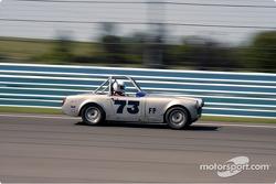 #73 1972 MG Midget