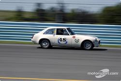#48 1968 MGB/GT