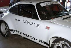 Mark Donohue Porsche 911