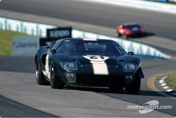 #21 1966 GT40