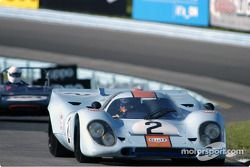 №2 Porsche 917K 1970
