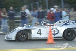 #4 1970 Porsche 908/3
