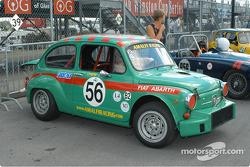 Fiat Abarth Corsa