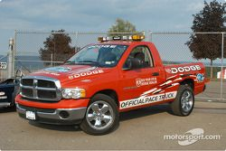 Dodge pace truck