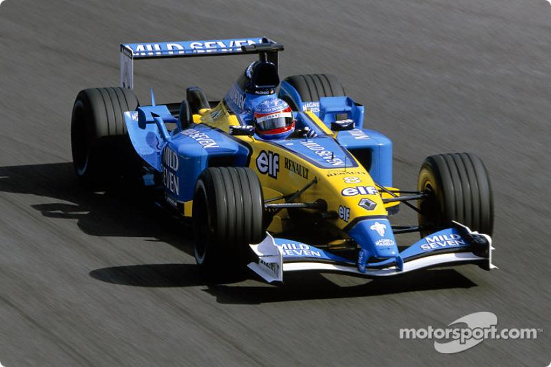 Gran Premio de Italia 2003