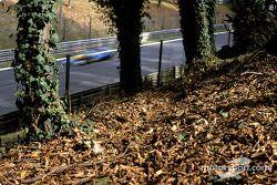 Paysage à Monza