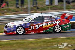 Luke Youlden a permis à Super Cheap Auto de finir sur le podium