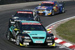 Manuel Reuter, OPC Team Holzer, Opel Astra V8 Coupé 2003