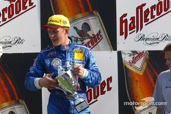 Podium: 3. Mattias Ekström, Abt Sportsline, Abt-Audi TT-R 2003