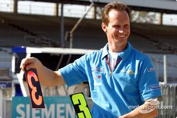 Miembro del equipo de Renault F1
