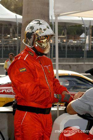 JMB Racing USA team member