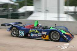 #37 Intersport Racing Lola EX257/AER: Jon Field, Duncan Dayton