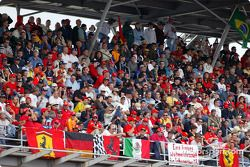 Michael Schumacher fan club