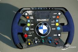Volante Williams-BMW