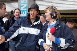 Williams-BMW visitantes