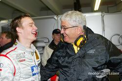 Peter Terting and Peter Utoft