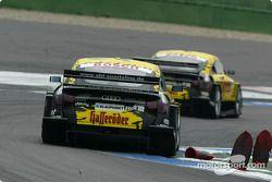 Laurent Aiello, Abt Sportsline, Abt-Audi TT-R 2003; Christian Abt, Abt Sportsline, Abt-Audi TT-R 200