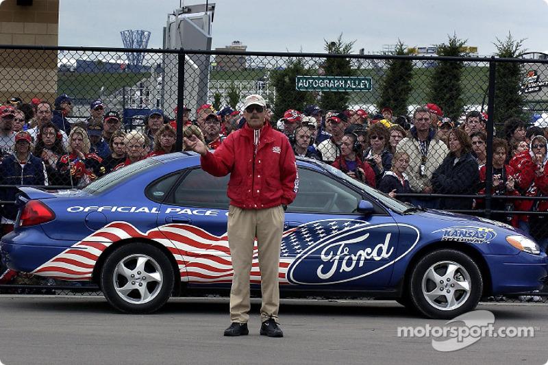 Oficial de NASCAR