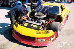 #19 ACP Motorsports Camaro