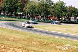#118 TPC Racing Porsche GT3 Cup: Michael Levitas, Randy Pobst