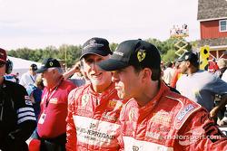 Cort Wagner et Brent Martini