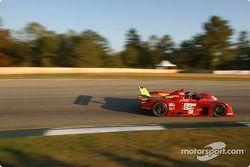 #64 Downing-Atlanta Welter Racing Mazda: Jim Downing, Howard Katz, Yojiro Terado
