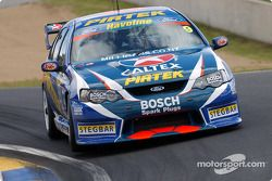 Mark Winterbottom, champion Konica, est passé en V8 Supercars avec Stone Bros Racing