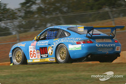 #66 The Racer's Group Porsche 911 GT3RS: Kevin Buckler, Cort Wagner, Patrick Long