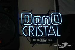 Sponsor du Grand Prix de Porto Rico