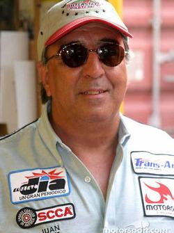 Juan Vento
