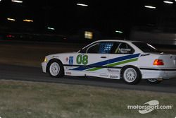 #08 Duane Neyer Motorsports BMW: Ed Plummer, John Tecce