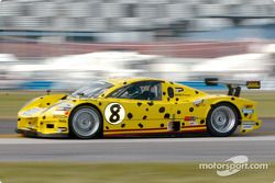 #8 G&W Motorsports BMW Picchio DP2: Darren Law, Andy Lally, Price Cobb
