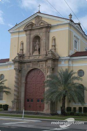 St. Paul Catholic Church