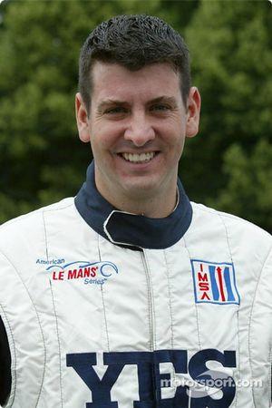 Peter Baron