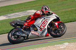Norick Abe, Yamaha
