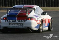 #32 System Force Motorsport Porsche GT3-RS