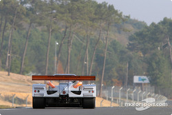 #9 Taurus Sports Racing Lola Judd: Giovani Lavaggi, Phil Andrews, Justin Keen