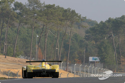 #24 Rachel Welter WR Peugeot: Olivier Porta, Yojiro Terada