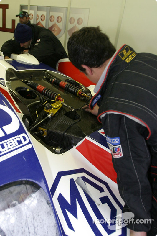 Garage RML