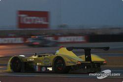 #24 Rachel Welter WR Peugeot: Olivier Porta, Yojiro Terada, Richard Balandras