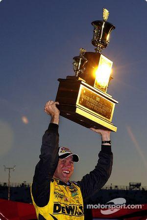 NASCAR Winston-Cup Champion 2003: Matt Kenseth