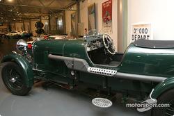 Bentley 3-Litres de 1924